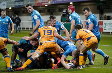 Leinster reunited with Montpellier as provinces learn Champions Cup pool-stage opponents