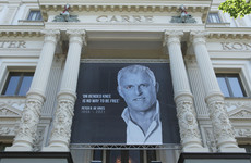 Thousands of mourners bid farewell to slain Dutch journalist de Vries