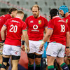 'When I was told there was a chance, it was bordering on the surreal' - AWJ