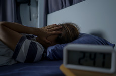 Poll: Have you been having trouble sleeping over the past few nights?