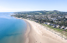 Do Not Swim notice in place for two Dublin beaches due to high bacteria levels