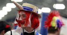 In pictures: Meet the men who dress up as My Little Pony