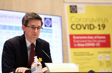 Coronavirus: 1,189 new cases confirmed in Ireland