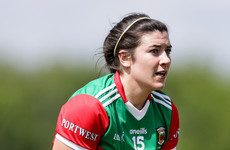Mayo and Galway dual star becomes first Irish player to sign for Geelong's AFLW side