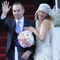 Andres Iniesta: We'll set the record straight with Real Madrid this season