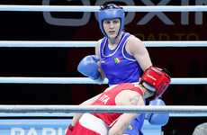 Ireland's boxers handed extremely tough draws in Tokyo