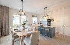Luxury homes with a choice of three or four bedrooms in Dublin 18 from €650k