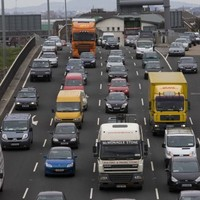 The most popular type of car licensed in Ireland last month? Volkswagen