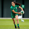 Ireland Sevens captain one of four uncapped players in Griggs' 39-strong training squad