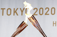 Sign up here for Olympic Breakfast, our free Tokyo 2020 daily update