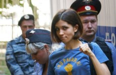 Pussy Riot trial: singer compares prosecution to Stalin-era repression