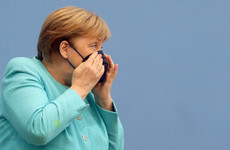 Half of Europeans now fully vaccinated as Merkel urges more Germans to get jabbed