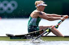 Sanita Puspure comfortably into quarter-finals as Ireland's Olympics begins