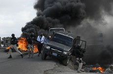 Violence and protests continue ahead of funeral service for slain Haitian leader