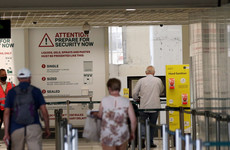 Officials advise holidays abroad only after vaccination as travel-related cases rise sharply