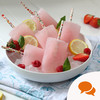 Too hot in the heatwave? Try some seasonal homemade iced treats from Shane Smith