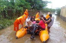 32 dead and dozens missing after landslides in western India