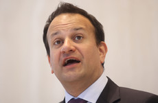 Varadkar says steep rise in case numbers expected but 'we won't have to reimpose restrictions'