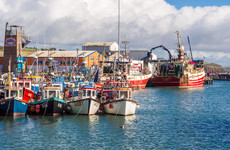 Dunmore East fishermen tell Minister: 'Every year it's getting harder to make a living'