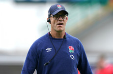 Eddie Jones loses another assistant coach as John Mitchell returns to Wasps