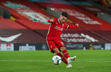 Harry Wilson close to permanent Liverpool exit
