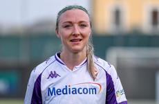 Irish international Quinn returns to Women's Super League