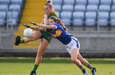 Vikki Wall's wonder goal sends Meath on their way to championship win over Tipperary