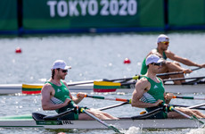 Doyle and Byrne bounce back to progress into semi-finals