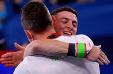Olympic Breakfast: joy and despair as Irish medal contenders get going