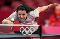 'Fight for your dreams,' says 12-year-old Syrian star after Olympics exit