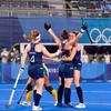 Irish women's hockey team make winning start to first-ever Olympic campaign
