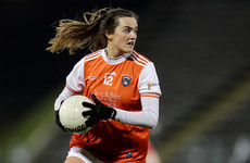 3-6 for magic Mackin as Armagh see off Mayo to reach All-Ireland quarter-finals