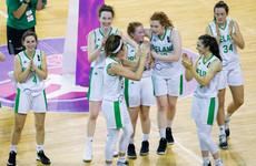 Brilliant Ireland reach European Championship decider with final quarter flourish