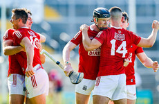 'Cork hurling needed to win and this group needed to win' - relief for Rebels