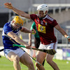 Scully hits a record score as Laois come from behind to beat Westmeath