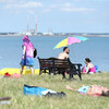 Today will mark the last of the warmer weather, with temperatures between 22 and 28 degrees