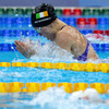 Mona McSharry qualifies for 100m breaststroke semi-finals, but disappointment for Danielle Hill