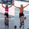 'I was wrong' - Dutch cyclist finishes second in road race, thinks she's won Olympic gold