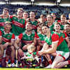 Galway's collapse, how Mayo clicked into gear and Joyce's future
