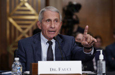 US faces 'unnecessary predicament' due to unvaccinated Americans, says Fauci