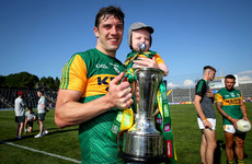'I'm not sure I've been part of a squad with such a squad ethos' - Kerry savour latest Munster win