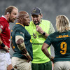 The Boks must produce backlash after getting taste of their own medicine