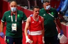 Irish captain Brendan Irvine eliminated after split decision loss against Carlo Paalam