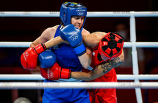 Gracious Michaela Walsh exits Olympics after tough battle with Irma Testa