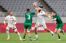 Ireland 7s fall to second defeat in Tokyo against impressive USA side