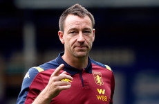 John Terry leaves role as Aston Villa assistant with hopes of landing job as a No 1