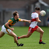 Derry and Kerry players star as the 2020 Minor Football Team of the Year is selected