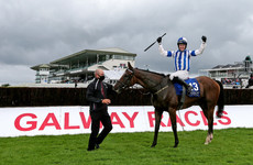 Coltor claims top honours for Weld in Galway