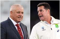 Lions and Springboks will name teams tomorrow ahead of second Test