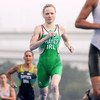 Ireland's Hayes finishes 23rd after impressive performance in gruelling triathlon
